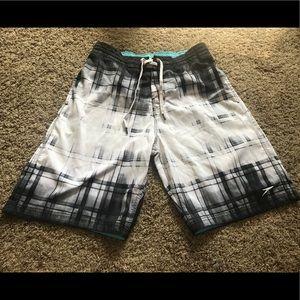 Men's Medium Speedo brand Swim Trunk Board Shorts